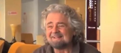 Beppe Grillo, Movimento 5 Stelle