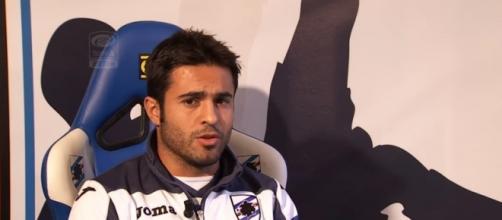 Eder, nuovo attaccante dell'Inter