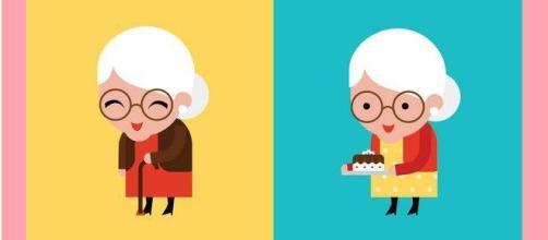 La importancia de las abuelas para los nietos