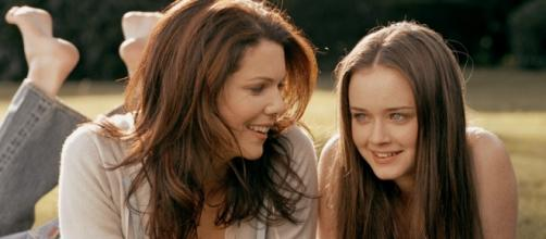Lorelei y Rory vuelven de nuevo a Stars Hollow