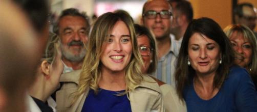 Maria Elena Boschi, la ministra con troppi misteri