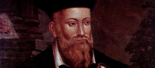 Nostradamus, o profeta francês