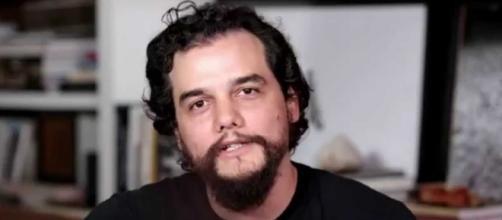 Wagner Moura participa de conselho federal