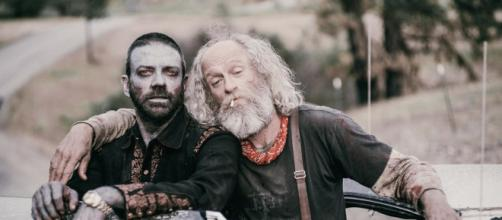 Z Nation's Cast (Photo from Flickr)