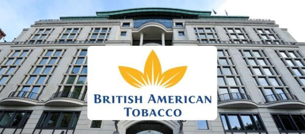 British Tobacco - Foto: Reprodução E-architect