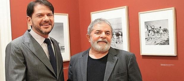 Cid defende Lula e diz que erros não contam