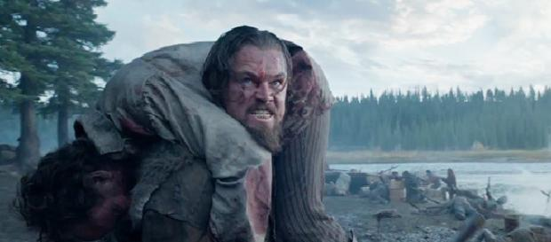 DiCaprio performs well in The Revenant