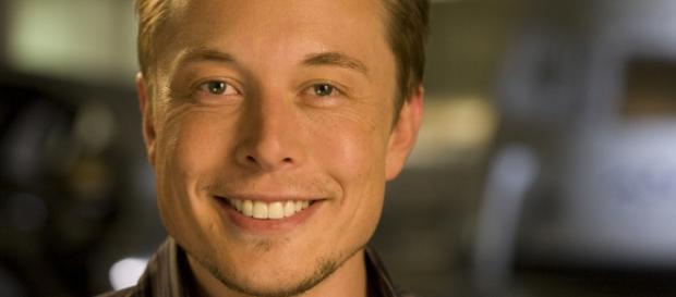 Elon Musk inching closer (Flickr)