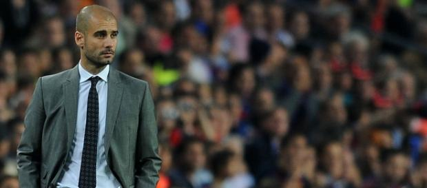 Guardiola sairá do Bayern no final da temporada
