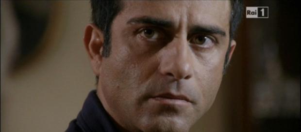 Il Capitano Giulio Tommasi (Simone Monteodoro)
