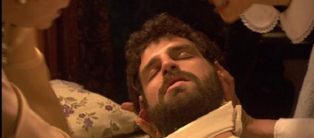 Il Segreto: Bosco si ammala gravemente