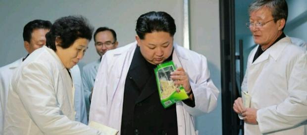 inventos extaños de Corea del Norte