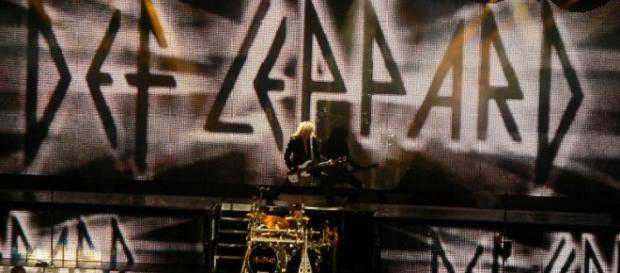New approach taken by Def Leppard for launch