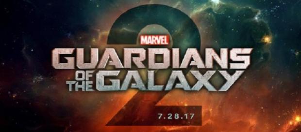 'Guardianes de la Galaxia 2' ¿Con Cosmo?