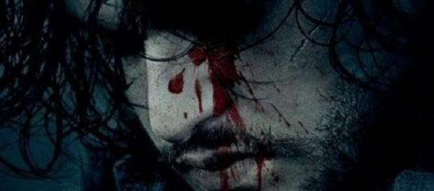 Poster de la sexta temporada de 'Juego de Tronos'