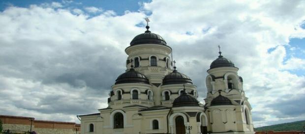Preciosa fotografía de Moldavia