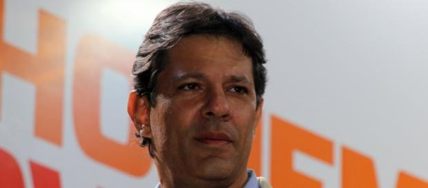 Prefeito de São Paulo, Fernando Haddad