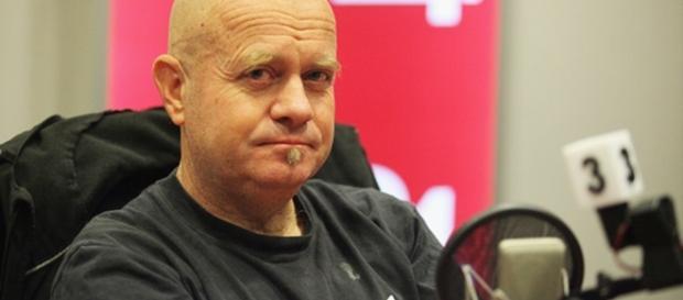 Roman Kurkiewicz wziął udział w manifestacji KOD.