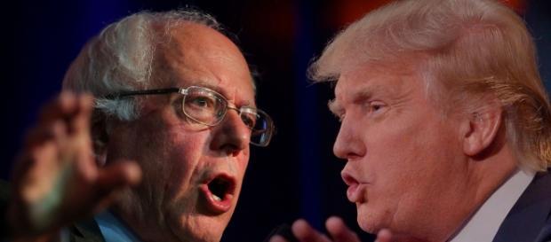 Sanders e Trump: vincitori in New Hampshire