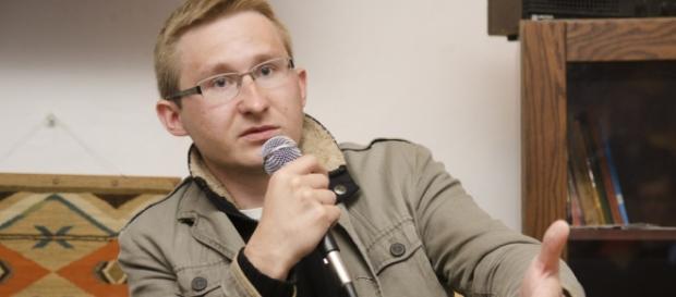 Sławomir Sierakowski/ fot. krytykapolityczna.pl