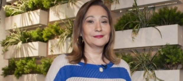 Sônia Abrão está em alta - Foto/Internet