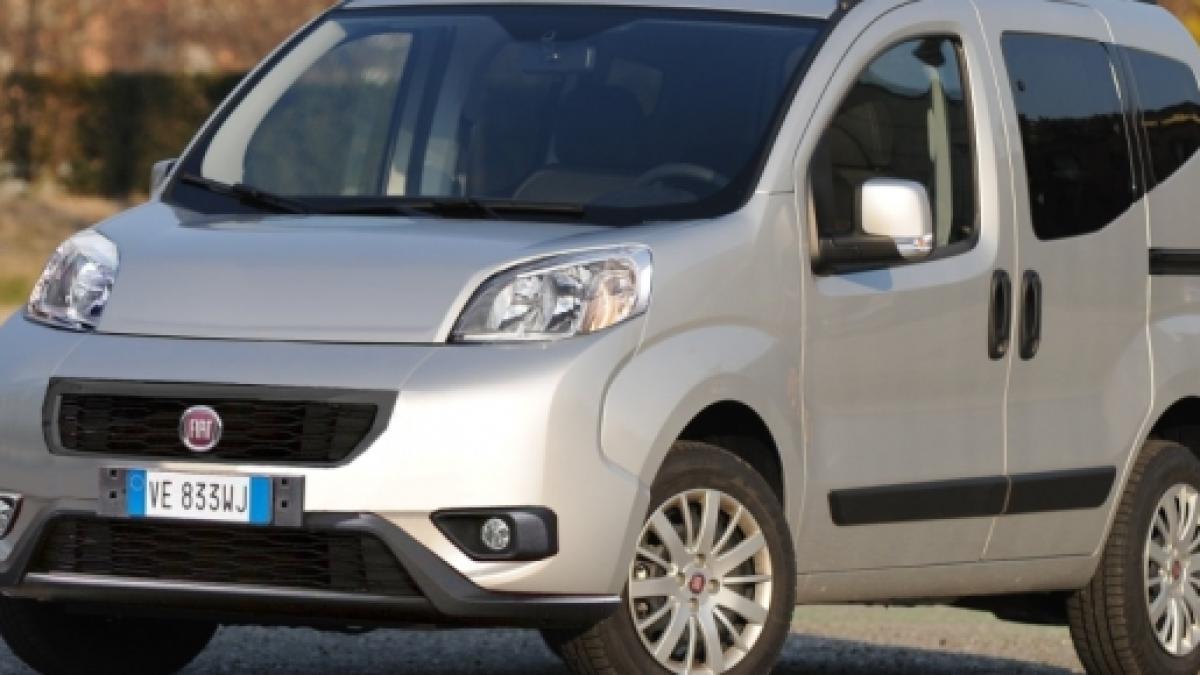 Fiat Qubo Restyling 2016 Il Render Di Laco Design