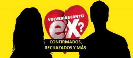 Reality Chileno ¿Volverías con tu Ex?