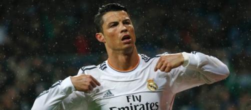 Cristiano Ronaldo quer viver como um rei.