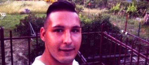 Federico Bigotti arrestato per matricidio Perugia