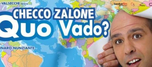 Il nuovo successo annunciato di Checco Zalone