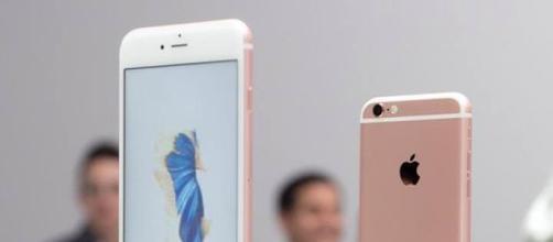 iPhone 7 e iPhone 7 Plus: specifiche tecniche