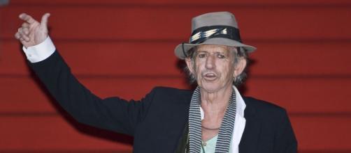 Keith Richards criticó a X-Factor