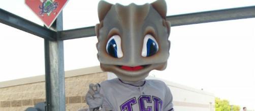 TCU Horned Frogs win (Wikimedia)