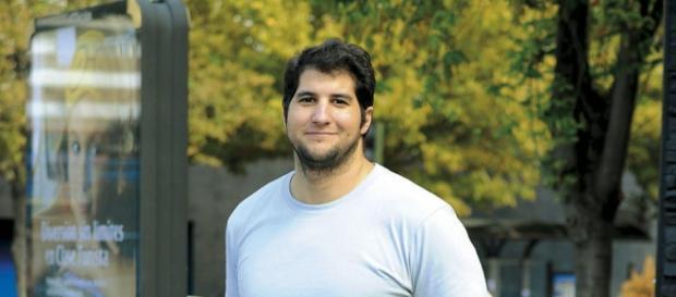 Julián Contreras, nuevo concursante de GHVIP