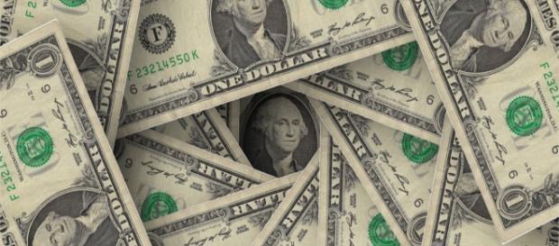 La caída del dólar supondría una catástrofe