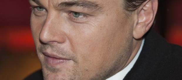 Leonardo DiCaprio building resort (Wikipedia)