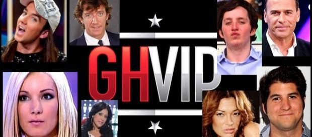 Posibles concursantes de GH VIP 4
