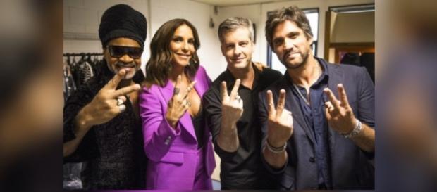The Voice Brasil Kids estreia neste domingo