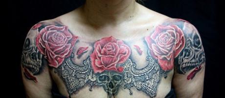 Tatuagens e exames de ressonância não combinam