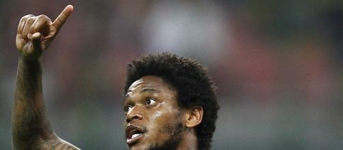Futuro incerto per Luiz Adriano