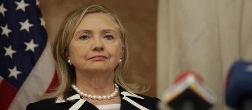 Hillary Clinton, creative commons via Flickr