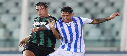 La punta del Pescara dovre trasferirsi alla Juve