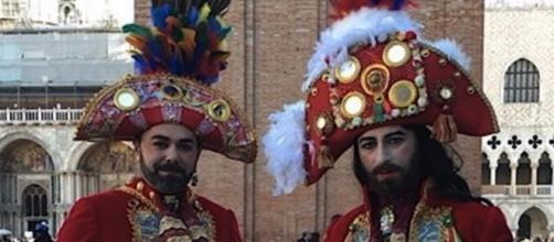 Siciliani vincitori al Carnevale di Venezia