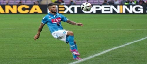 Napoli-Empoli diretta tv e streaming
