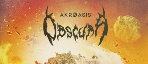 Obscura - Akróasis - álbum do mês