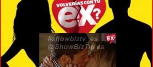 Oriana y Luis tiene relaciones!