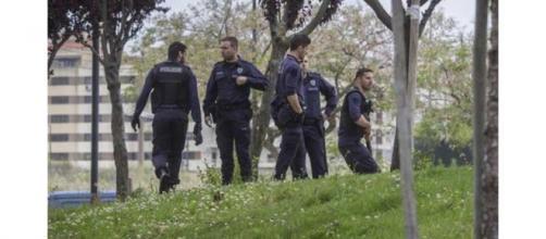 Os polícias não fazem as leis, mas fazem cumprir