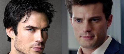 Somerhalder è Damon Salvatore in Vampire Diaries