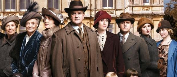 Anticipazioni ultima stagione di Downton Abbey 6