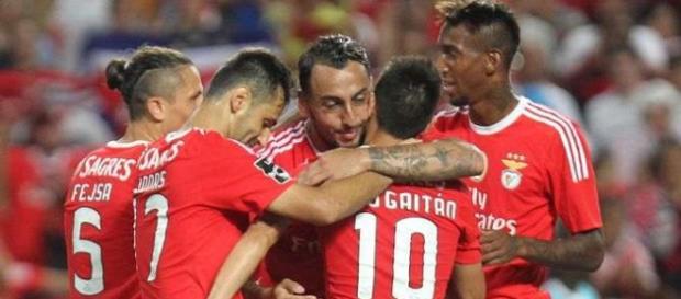 Benfica pode fazer história no próximo verão